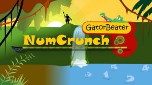 Game UI Design Numcrunch - 3