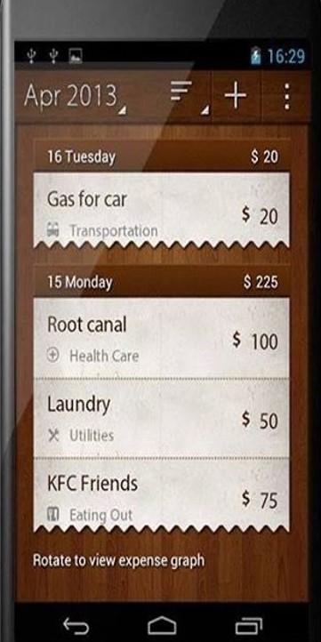 Mobileapp SaveEasy