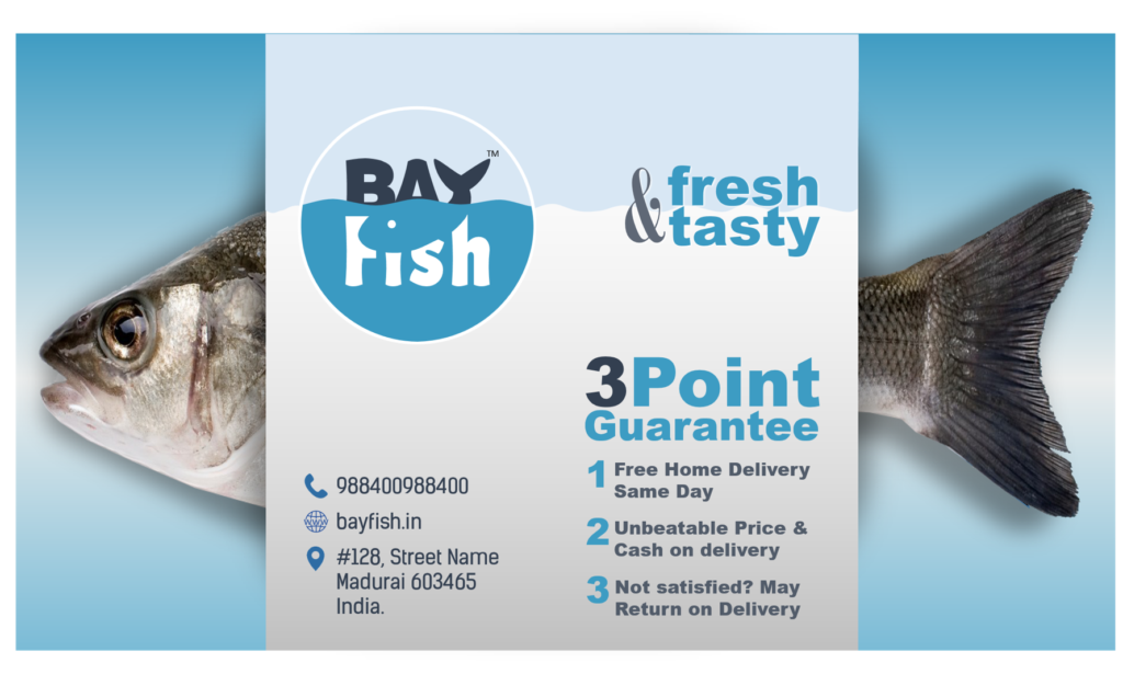 Print Packaging Bayfish